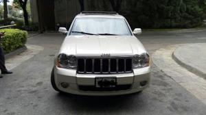 Jeep Grand Cherokee Blindada 3 Plus