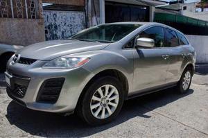 Mazda Cx-