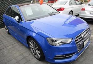 Audi S SEDAN QUATTRO 2.0 TFSI 290 HP S TRONIC