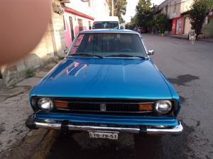 Datsun 81