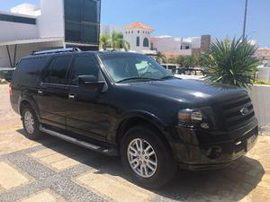 EXPEDITION MAX LIMITED  UNICO DUEÑO