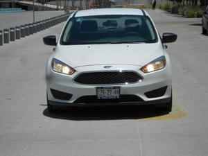 Ford Focus p S L4 2.0 Man