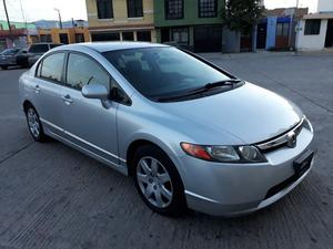 Honda Civic estandar