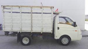 Hyundai H100 tdi redilas lista para trabajar