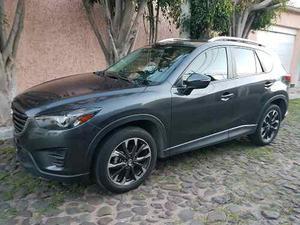 Mazda Cx-5 S Grand Touring 2.5 Lts. Ta,piel,qc, Gps,bose,r19