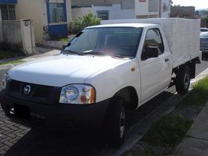 Nissan Estaquitas Factura Original Placas Jalisco 2 Dueños