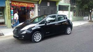 Nissan Leaf - Circula Todos Los Dias