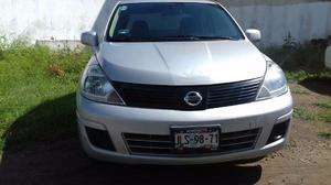 Nissan Tiida  Kilometraje 1