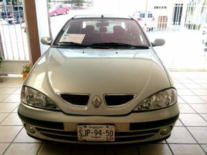 Renault Megane Fairway