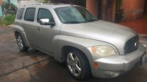 Chevrolet HHR G  ELEGANCE 5p Aut Abs Q/c Cd Piel Lt