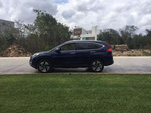 Honda CR-V  EXL Navi AWD.