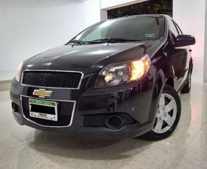 Impecable CHEVROLET Aveo mod.