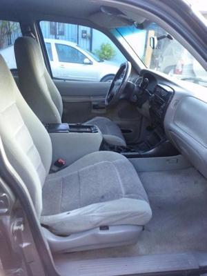 Oldsmobile Silhouette  En buenas condiciones