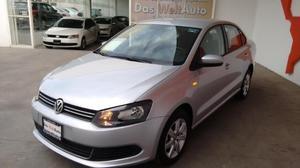 Volkswagen Vento p Active L4 1.6 Triptronic