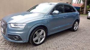 Audi Q3 Sline Quattro 2.0