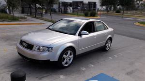 Audi a4 quattro luxury