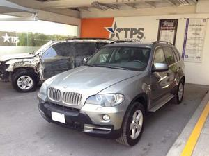 Bmw X5 Blindado Nivel B4