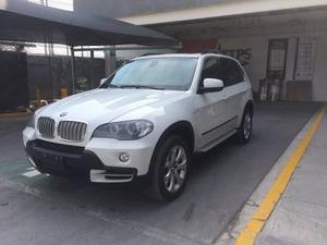 Bmw X5 Blindado Nivel Iv Plus Tps