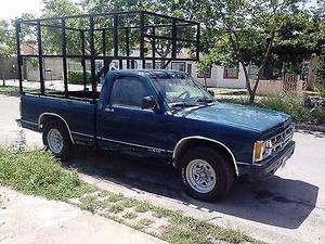 Chevrolet S-