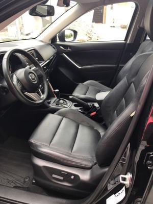 Mazda CX5 i grand touring 2wd