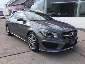 Mercedes-Benz CLA Class  Kilometraje