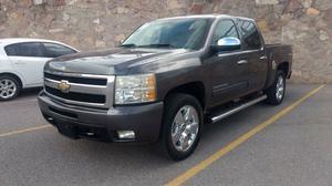 Chevrolet Cheyenne Ltz 4x