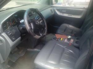 Honda Odyssey  Kilometraje