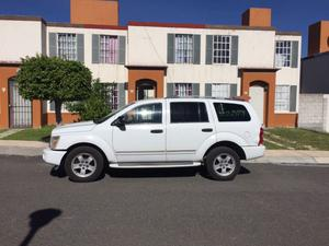 Impecable camioneta Durango limited