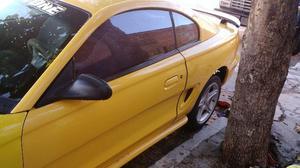 Mustang GT Ford edición especial Ford Coupe