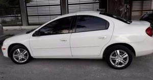 Se vende Dodge Neon Blanco - Reynosa, Tamaulipas