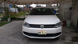 VW Jetta MK