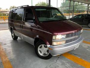 Chevrolet Astro Van Circula Diario