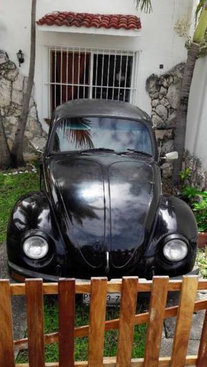 Volkswagen Beetle  Kilometraje