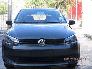 Volkswagen Gol  Kilometraje