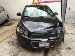 Chevrolet Sonic p Ltz Aut