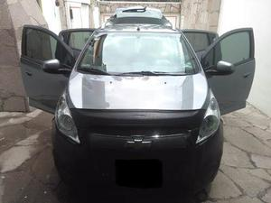 Chevrolet Spark Impecable Huele A Nuevo Estrenalo !!!