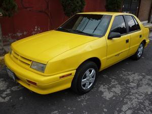 Chrysler Shadow  Bonito