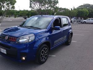 Fiat Uno  Sporting estándar eléctrico él más