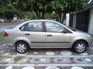 Ford Fiesta  / GUADALAJARA / Un solo dueño