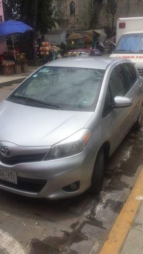 Yaris Hatchback Premium