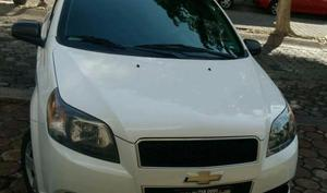 Aveo  automatico electrico aire impecable
