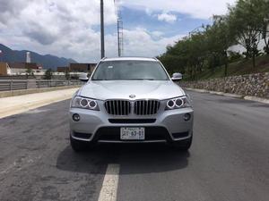 BMW X3 Xdrive 28i Top Line