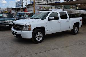 Chevrolet Silverado X4 AUTOMATICA $ NEGOCIABLE
