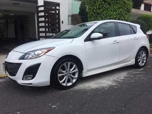 Mazda 3 Hatchback 2.5, Automatico, Qc, A/c, Rin 17