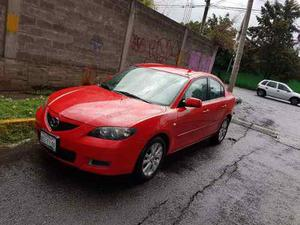 Mazda Mazda 3 I Touring 2.0l