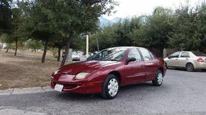 Pontiac Sunfire  Kilometraje 100