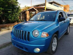 Remato!!Jeep Compass 4 cilindros