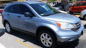 Vendo EXCELENTE HONDA CRV