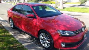 Volkswagen jetta GLI  Kilometraje
