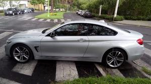 BMW  Serie 4 2p 428i Coupe Sport Line L4/2.0/T Aut
